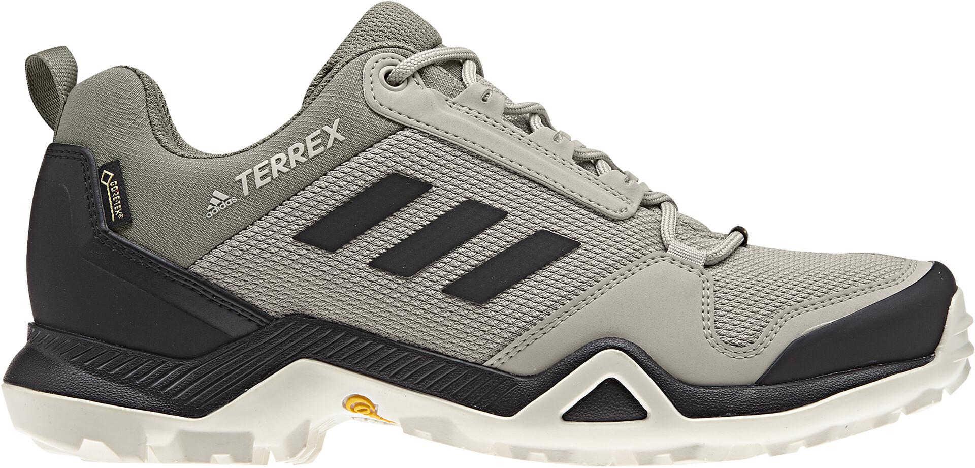 adidas TERREX AX3 GTX Schoenen Dames, sesame/core black/tracar